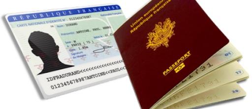 demande de carte d identité francaise COVID 19 | Modalités de demande et de retrait de carte d'identité