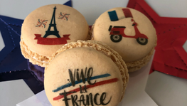 Bastille Day 2020, Celebrate, Enjoy, Indulge… and Support Your Local (...)